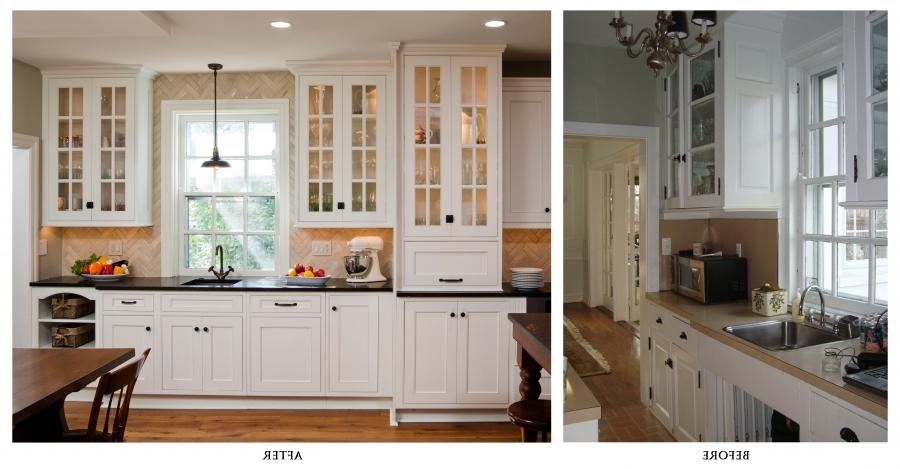 Period Inspired Kitchen Remodel HomeTech Renovations