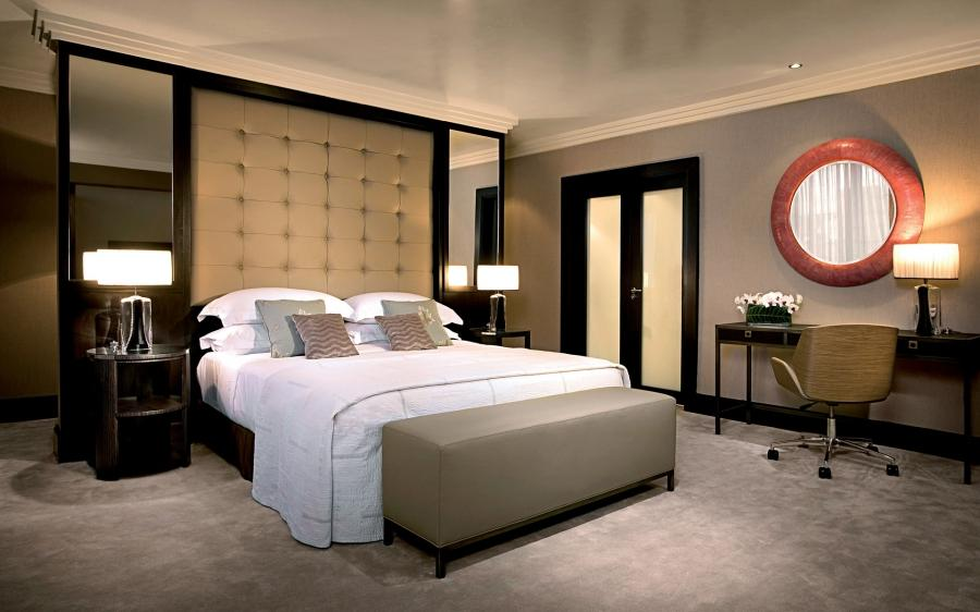 bedroom interior designs ...
