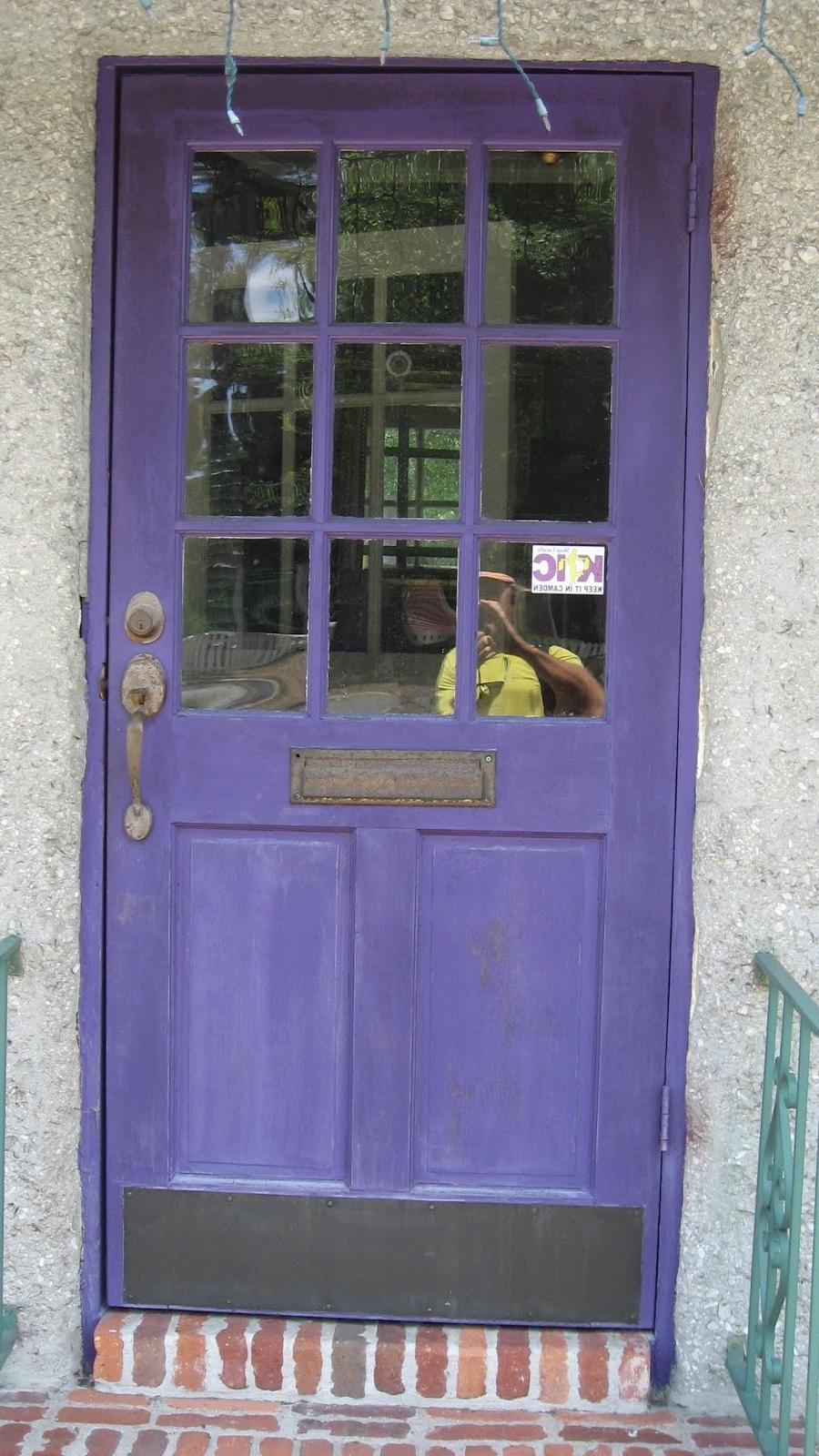Purple Door Hull Photos