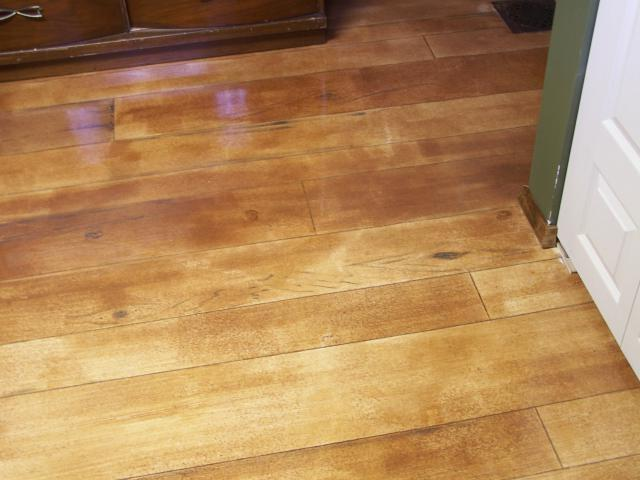 Concrete Flooring Indoors : Indoor concrete floor photos