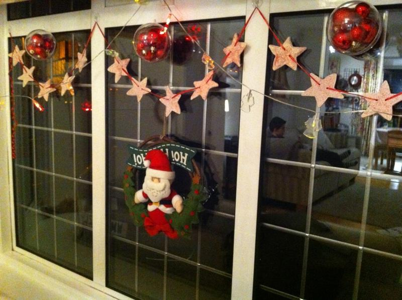 Out2play in the garden: Salt Dough Christmas Decorations: A Tale...