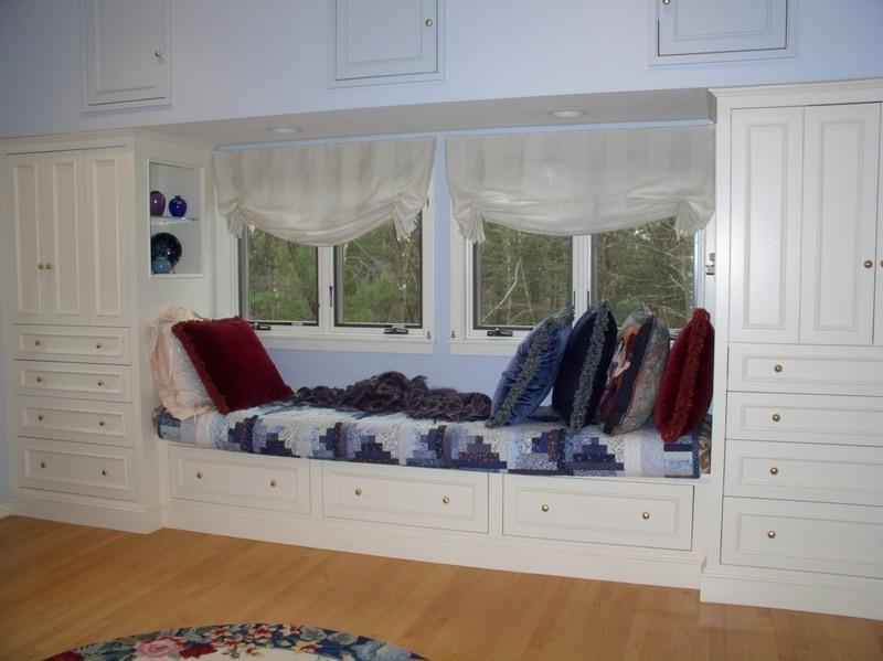 Photos Bedroom Window Seats