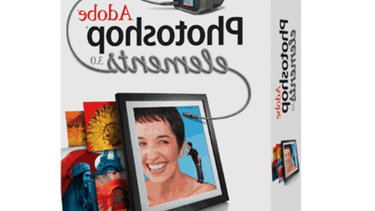 Adobe Photoshop Elements 7 Classroom in a Book (Book