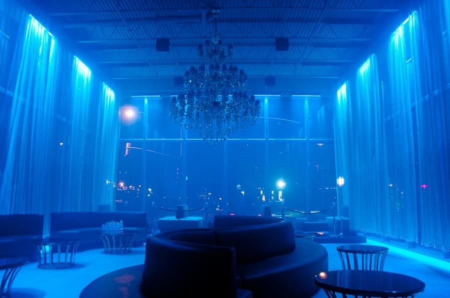GLASS Lounge, Dallas TX