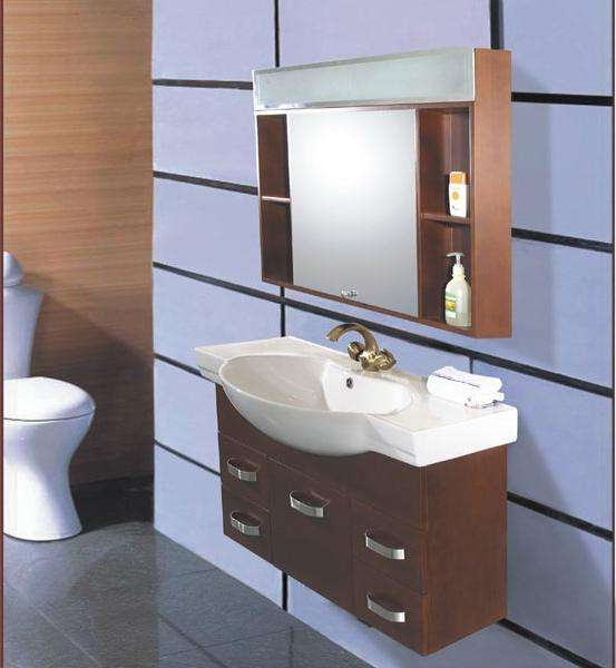 Minimalist Bathroom Cabinets 150x150 Bathroom Cabinets