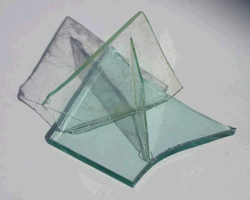 Glue Photos To Glass