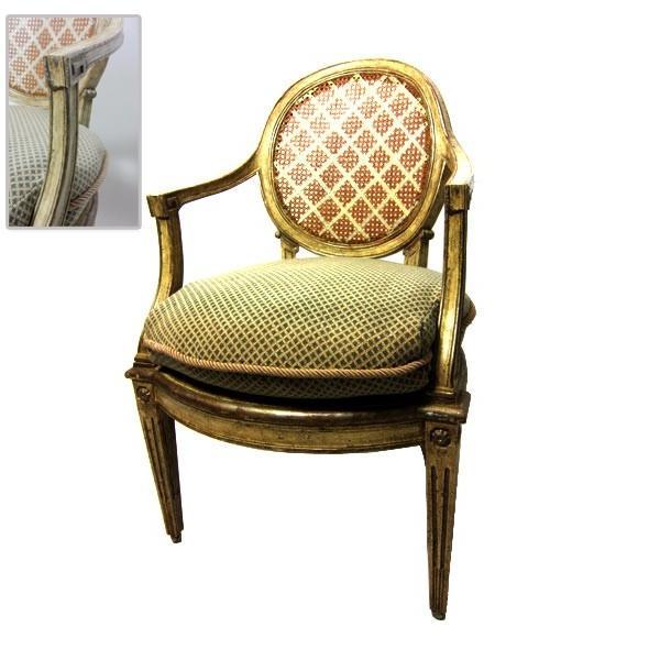 Antique Chairs Photos