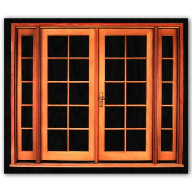 Photos of exterior french doors - Exterior glass panel french doors ...