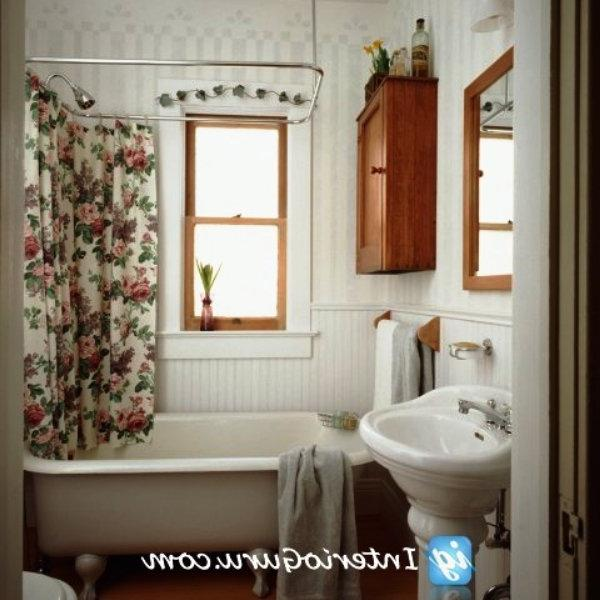 Beautiful small bathrooms photos for Pictures of beautiful small bathrooms