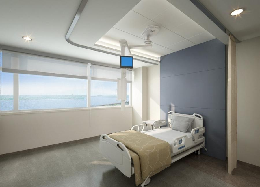Delivery Room Photo