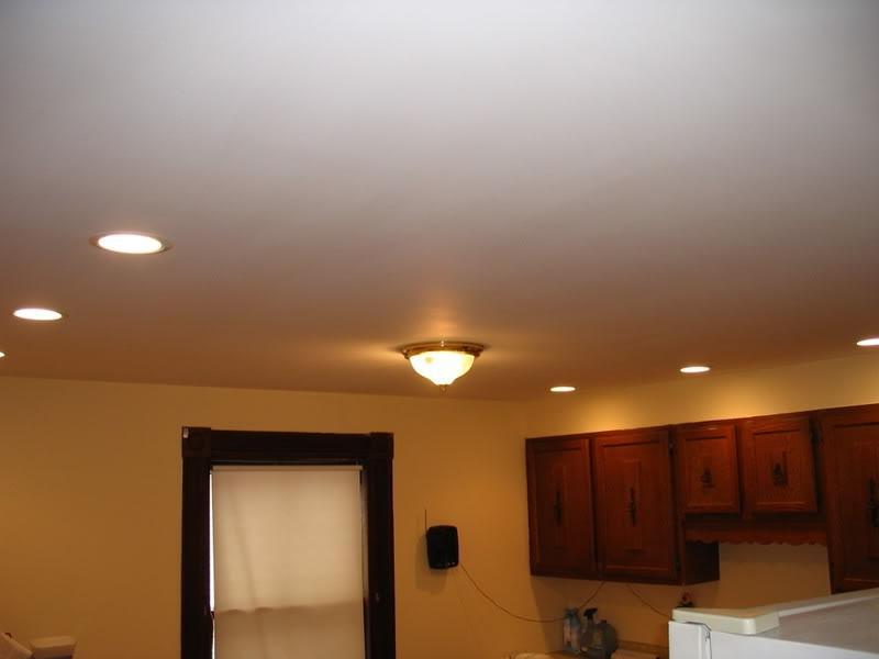 Как сделать чтобы потолки казалась выше 47