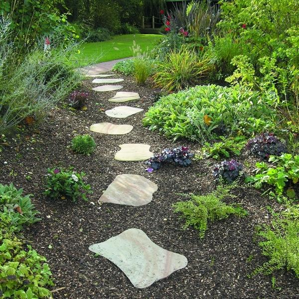 Photo stepping stone Stepping Stones Online