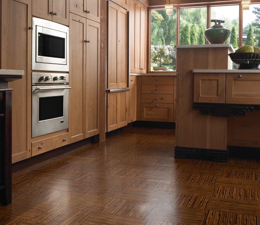 Kitchen Cork Flooring Ideas: Cork Flooring Photos Kitchen