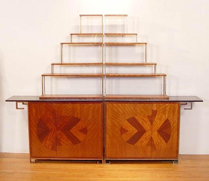Deco furniture photos for Famous art deco interior design