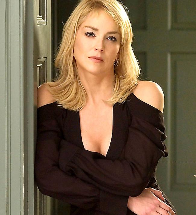 Most Recent Photos Of Sharon Stone