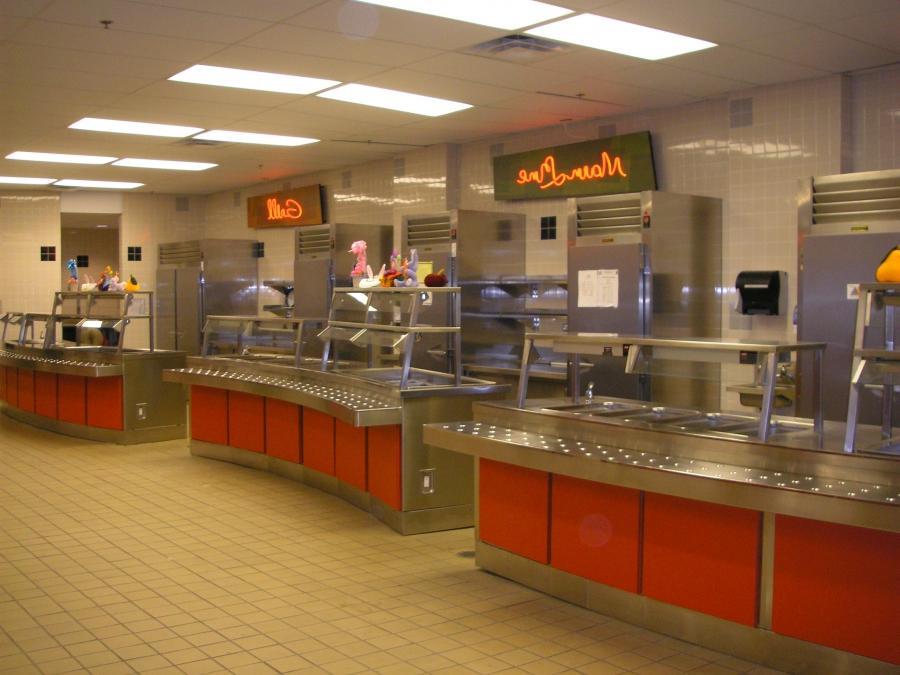 Restaurant Kitchen Design Photos