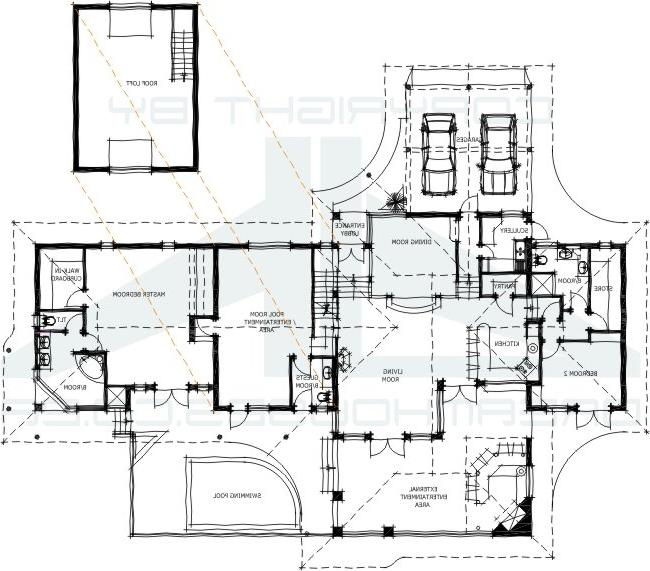 House Plans With Photos From South Africa