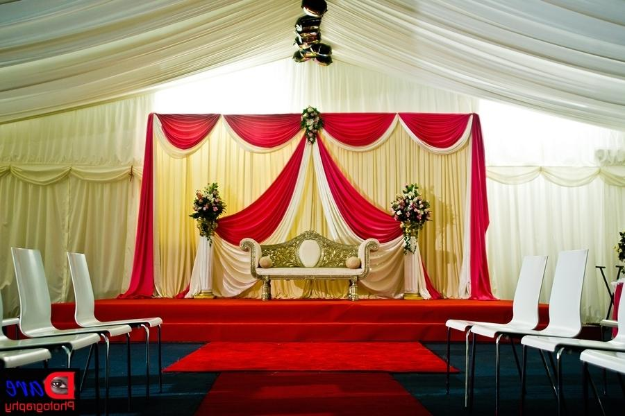 Marriage hall decoration photos for Hall decoration in home