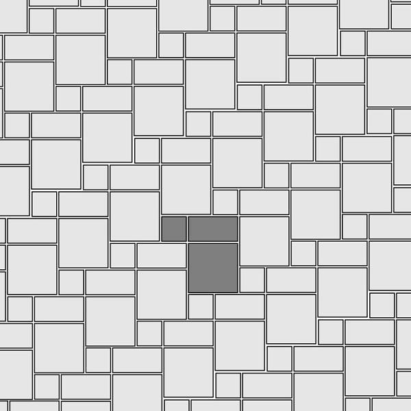 Tile Layout Photos