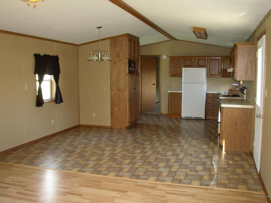 interior photos of single wide mobile homes