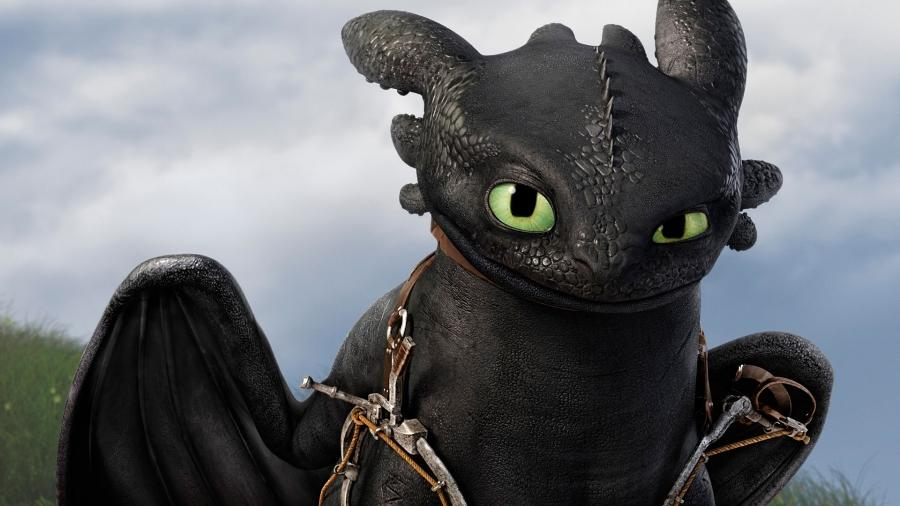 Toothless How To Train Your Dragon 2 Wallpaper 19201080