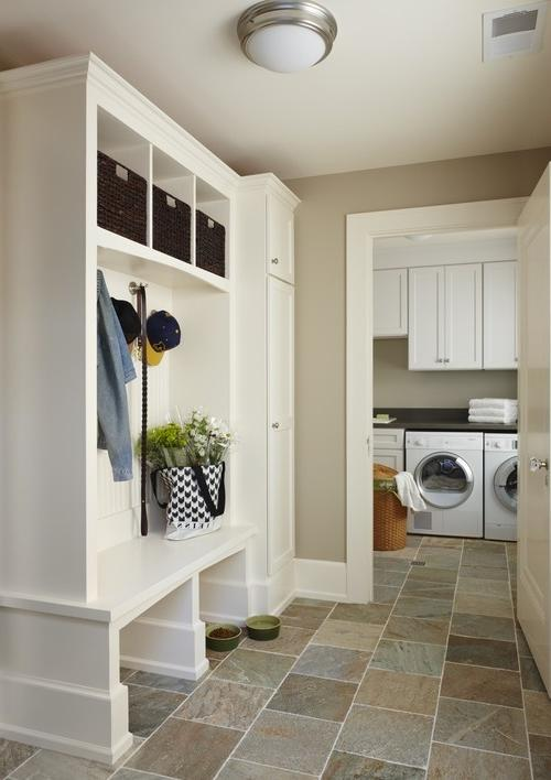 Photos Of Small Mud Rooms
