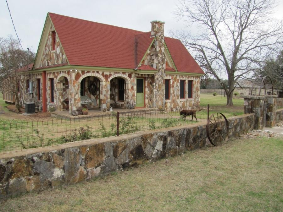 Photos Of Old Ranch Houses