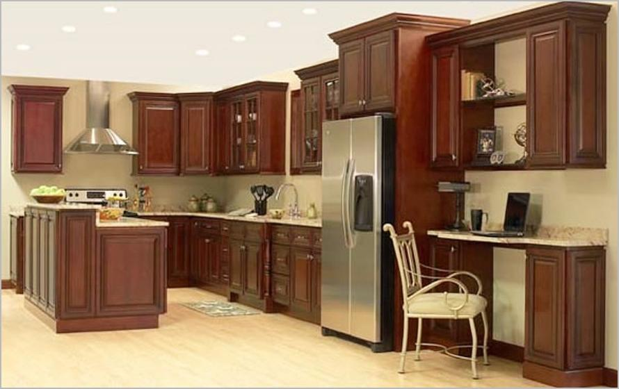 Lowes kitchen remodeling photos - Lowes kitchen refacing ...