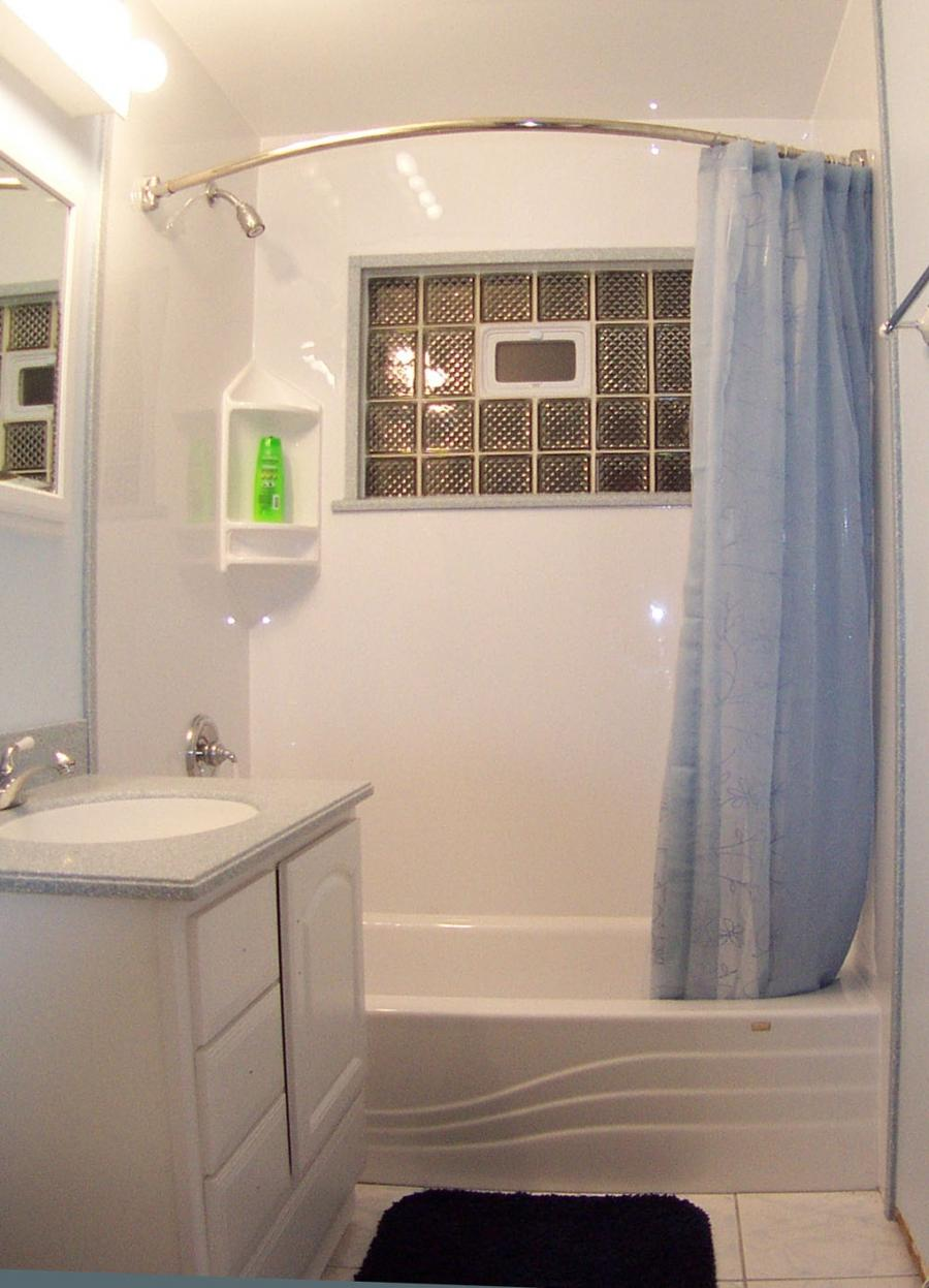 Small bathroom designs photo gallery for Small bathroom remodel photo gallery