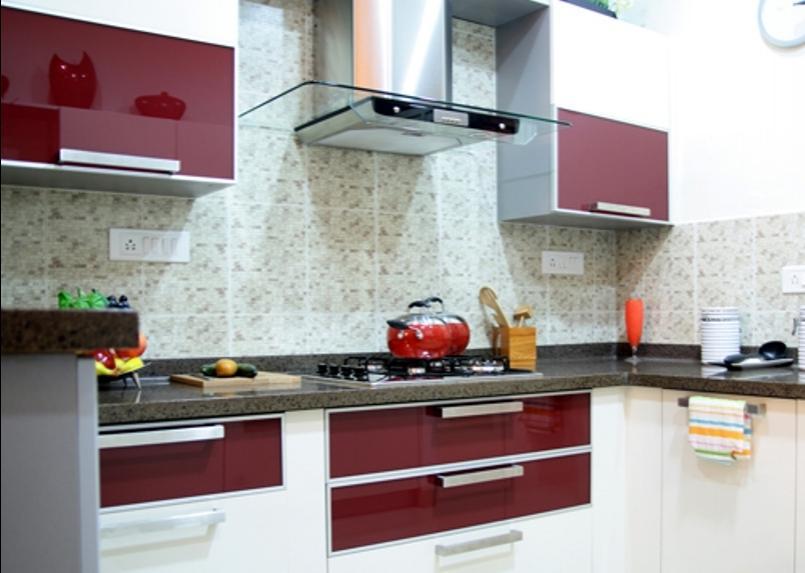 Kitchen Designs Photos India