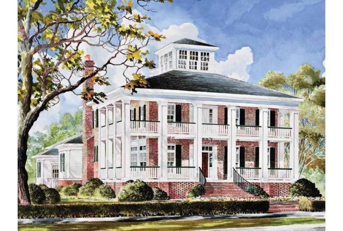 southern plantation house plans with photos farson southern plantation home plan 089d 0013 house