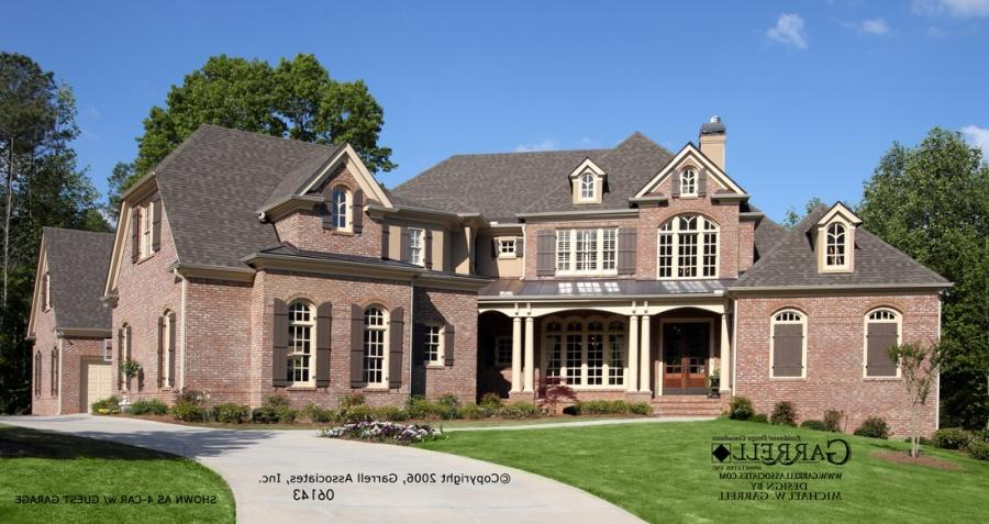 European country house plans photos for European home designs llc