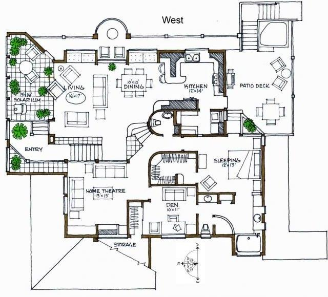 Chatham Design Group Home Plans: House Plan With Photos