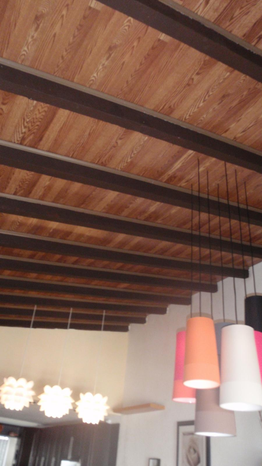 Hardwood Ceilings Photos