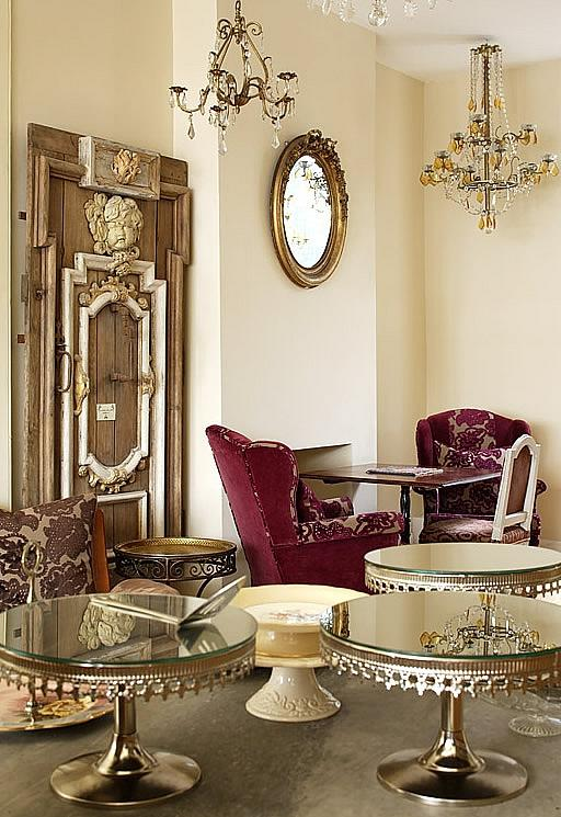 Luxury home decorating ideas classic luxury home interior...