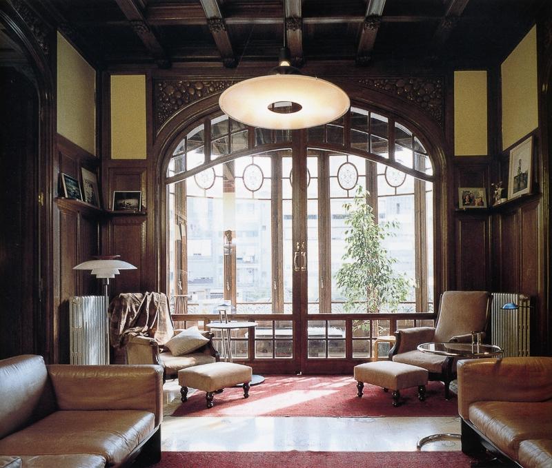 Spanish Interior Design Photos