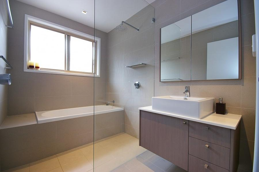 Bathroom renovations photos for Best bathroom renovations sydney