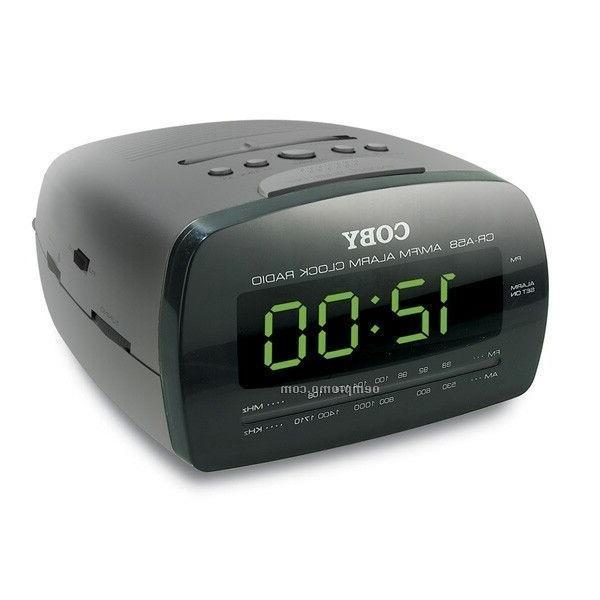 coby 3 5 digital photo album with alarm clock. Black Bedroom Furniture Sets. Home Design Ideas