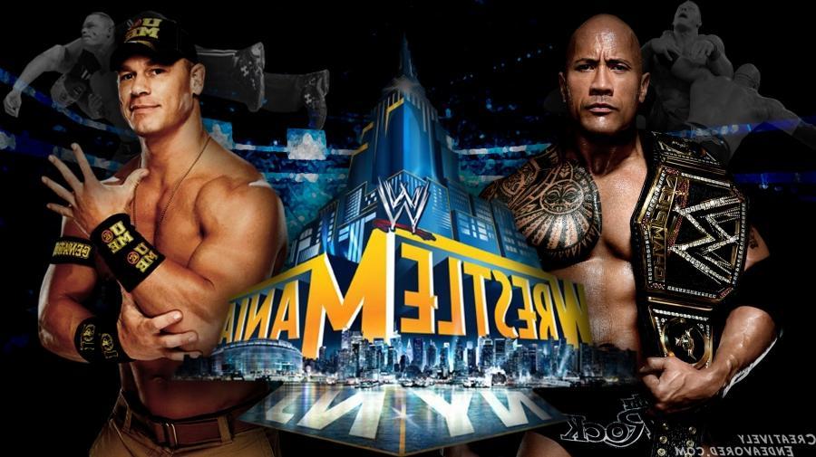 Wwe John Cena Wallpaper Photo Sharing