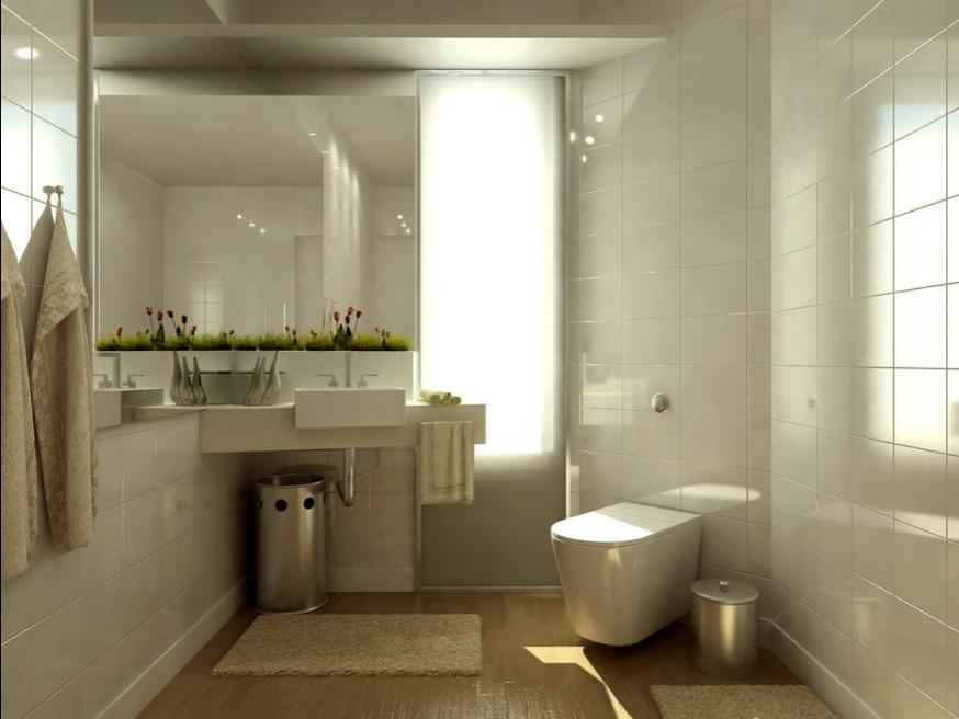 Beautiful small bathrooms photos for Small but beautiful bathrooms
