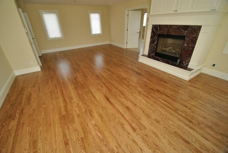 Photos Of Stained Red Oak Floors