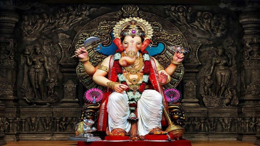 Pen Ganesh Murtidownload Hd: Beautiful Ganesh Wallpapers Photos