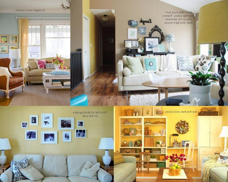 Decorating A Great Room Photos