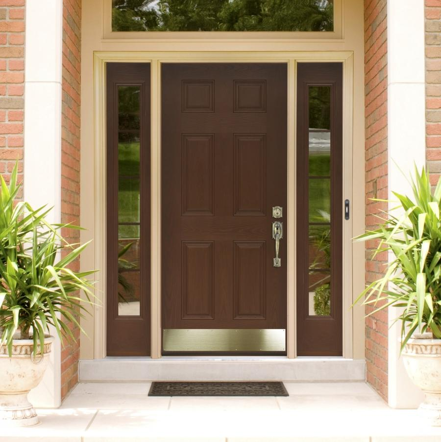 Entry Doors for Homes in Syracuse, Manlius, Binghamton ...