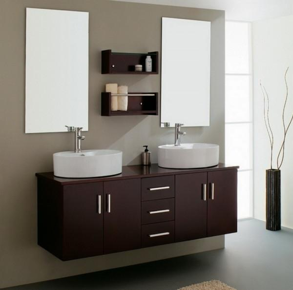 Modern bathroom colors ideas photos Contemporary bathroom colors