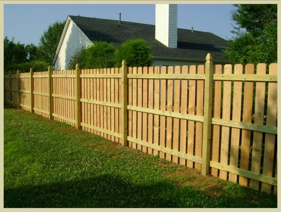 Enhance your Yard...Expand your Space...Establish your Security.