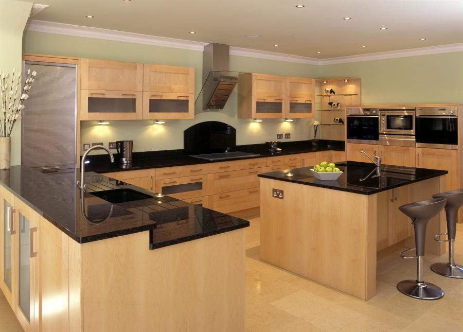 Photos of kitchens for Kitchen design exeter