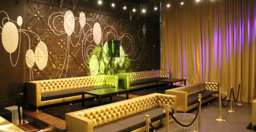 ABOUT AURUM LOUNGE