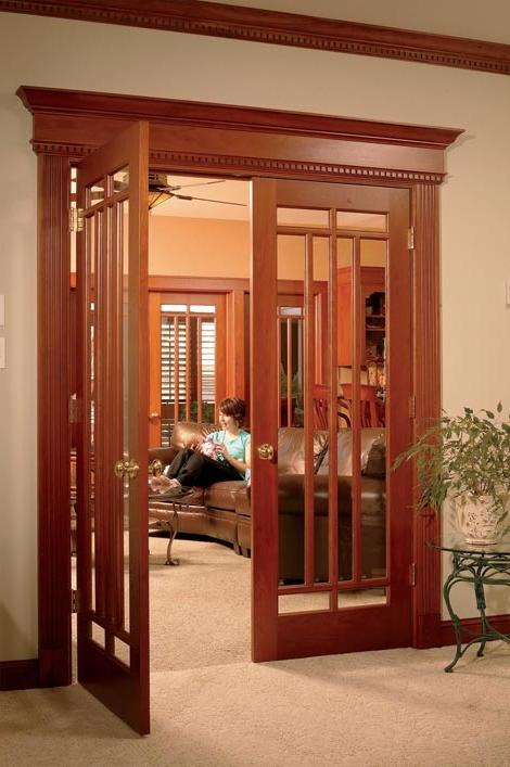 Photos of interior french doors for French doors both open