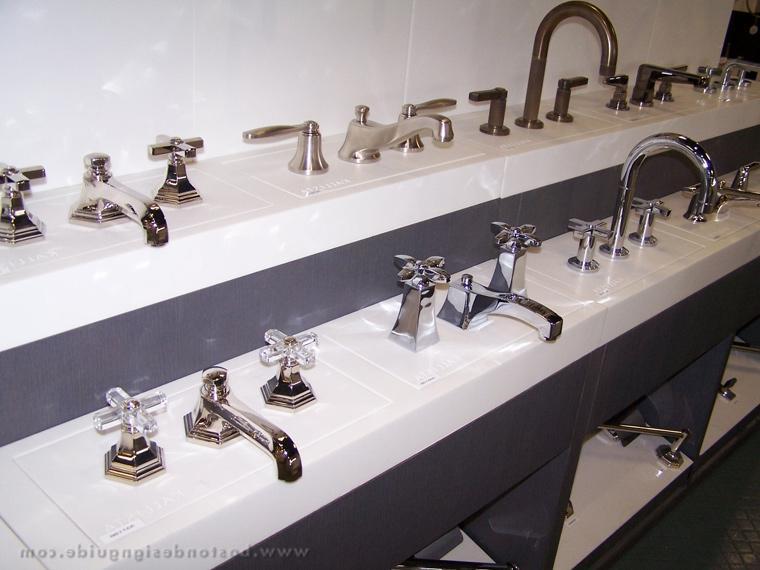 Bath Gallery Photos Showroom